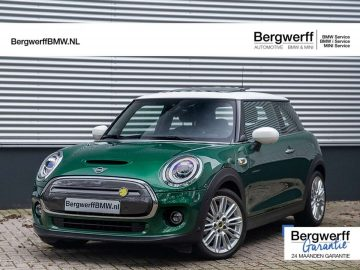 MINI Cooper Electric Yours | Panoramadak | Luxe Leder | Harman